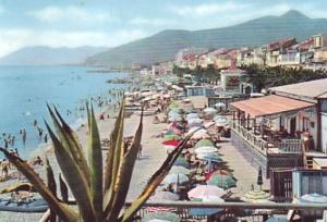 Cartolina di Loano degli anni '70