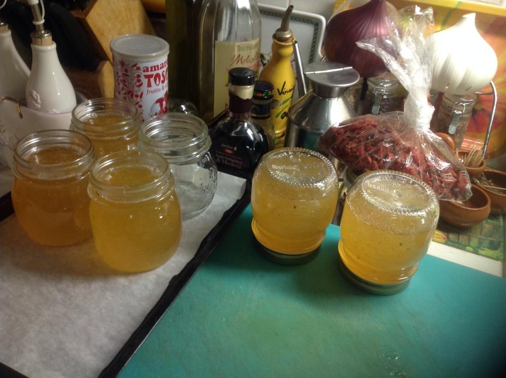 Marmellate a go-go (5/5)